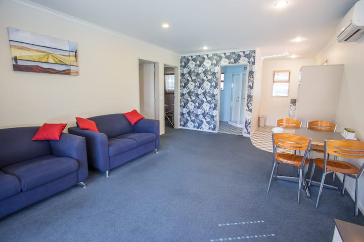Superior Two Bedroom at Asure Scenic Route Lodge