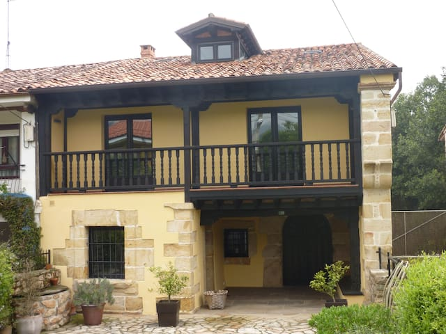 3 BDR Coastal house in Cantabria - Novales - House