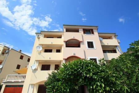 Apartment Ankica Benici / 2+2 *** - Crikvenica - Apartment