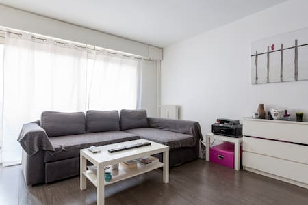 Lovely Flat Champ de Mars Eiffel - Parijs - Appartement