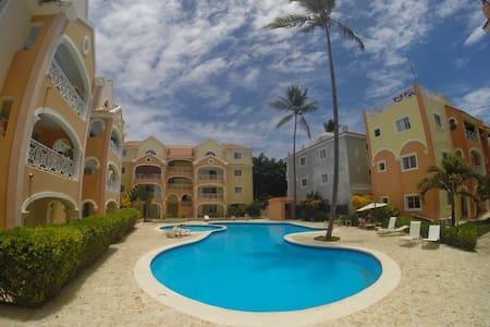 Bavaro Beach Condo Studio 303 - Punta Cana - 公寓
