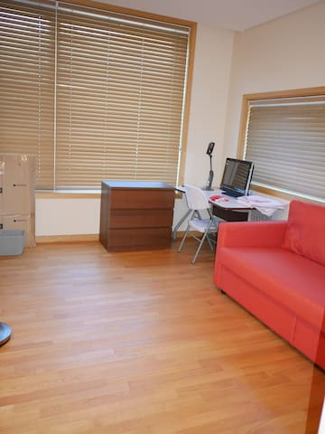 Bedroom4 with Sofabed(Q)
