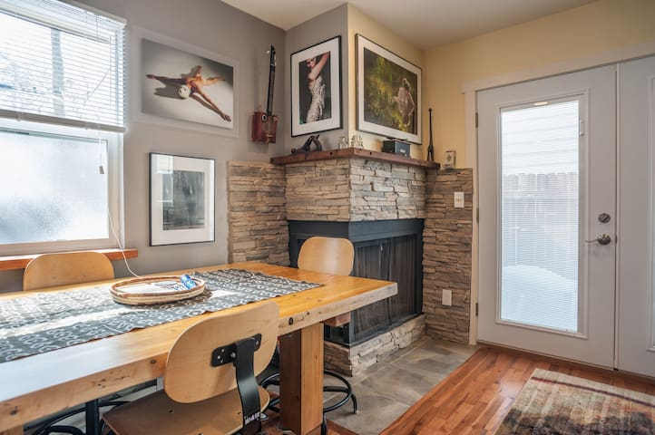 Mid-Boulder w/Separate Entrance - Boulder - Appartement en résidence
