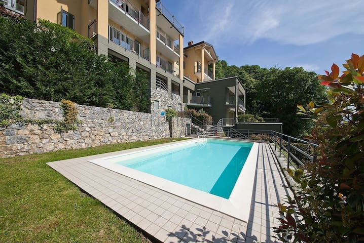 CA' REGINA 3 APARTMENT-SALA COMACINA-LAKE COMO