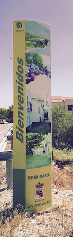 Casa en Doña María, Las Tres Villas - Tres villas  - Rumah