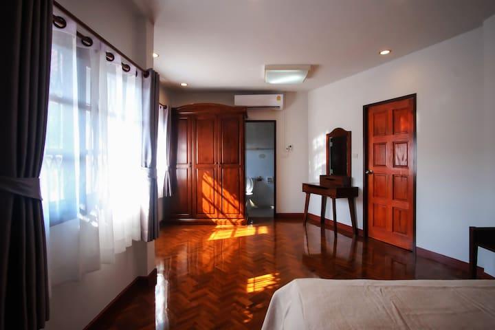 MaeRim Crypto Villa: ห้อง BNB
