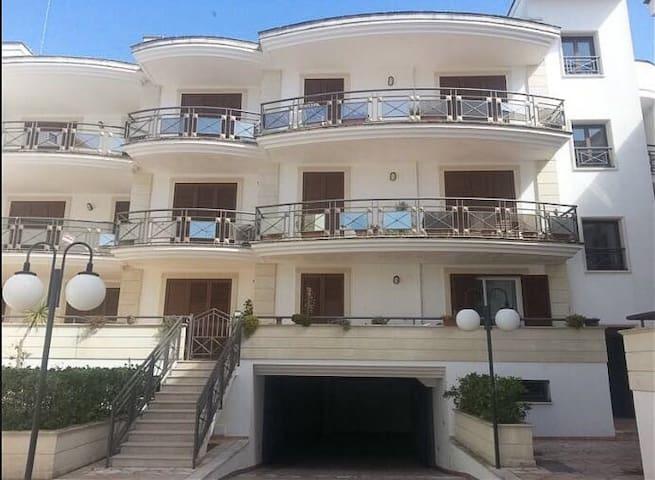 Centralissimo appartamento Otranto