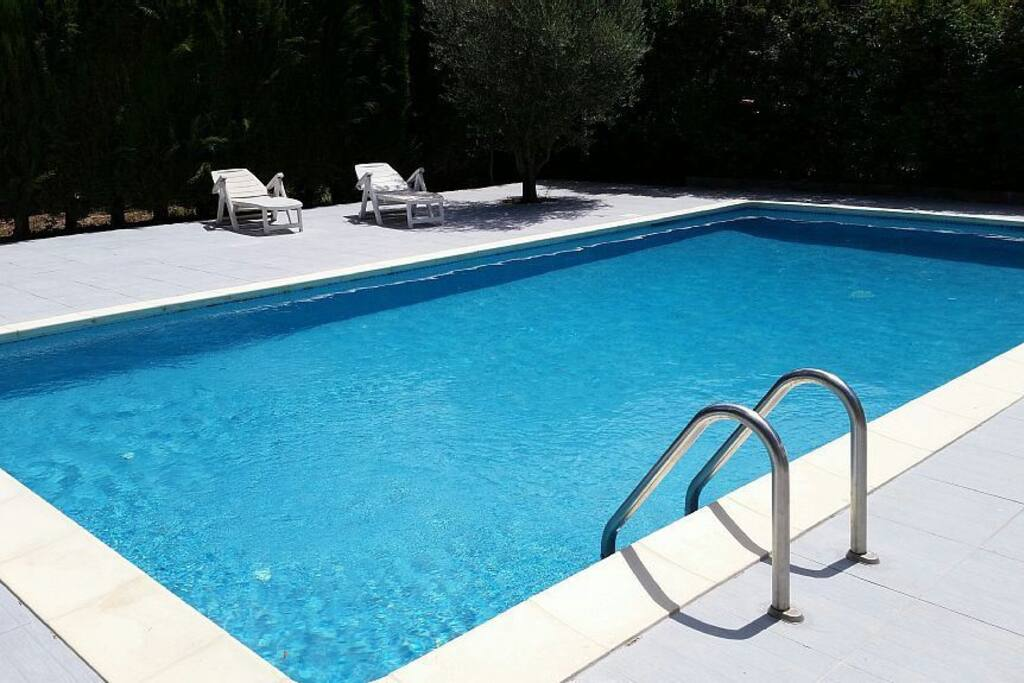 maison spacieuse avec piscine houses for rent in saint for piscine saint jean de vedas