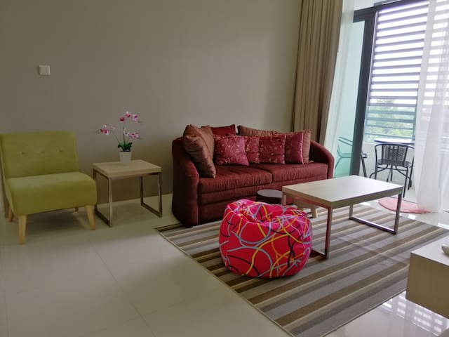 Comfy Apartment Near Spring Mall - USS