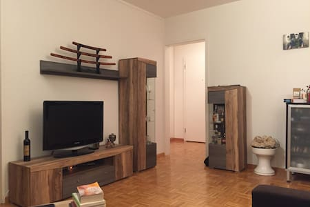 Lovely apartment close to the city centre of Bern - Bern