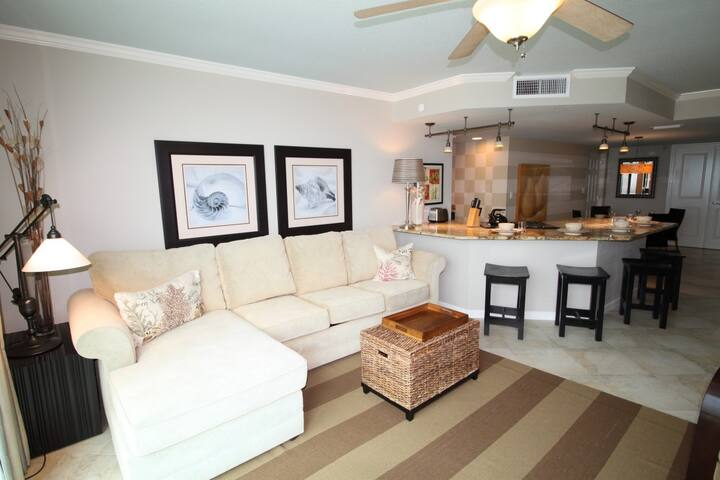 Newly Listed Perdido Towers West 907! - Pensacola - Pis