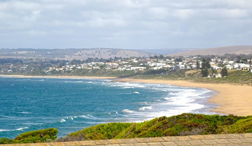 The View at Port Elliot