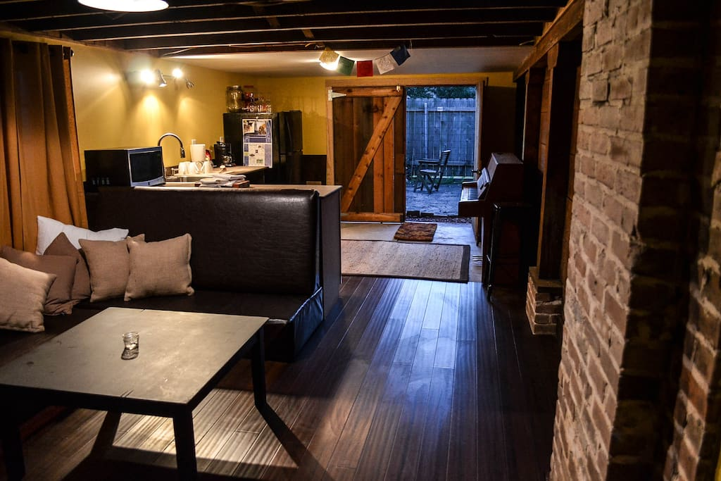 uptown charm apartments for rent in new orleans