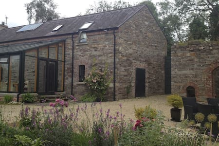 Donegal Cottage in lush countryside - Raphoe - Rumah