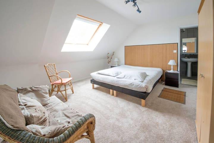 Les chambres d'hôtes de Maguy