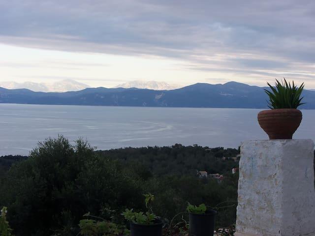 Villa Ianira - Gaios - Dom