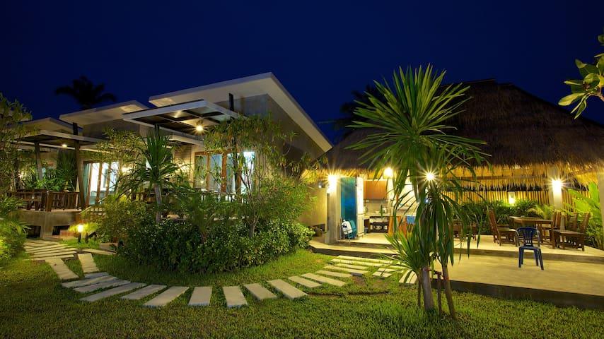 Dreamville Koh Phangan, Villa 3