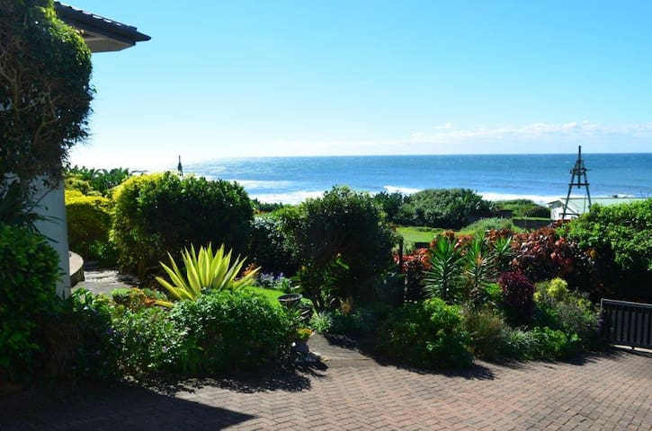 Ocean's Paradise Beach Cottage