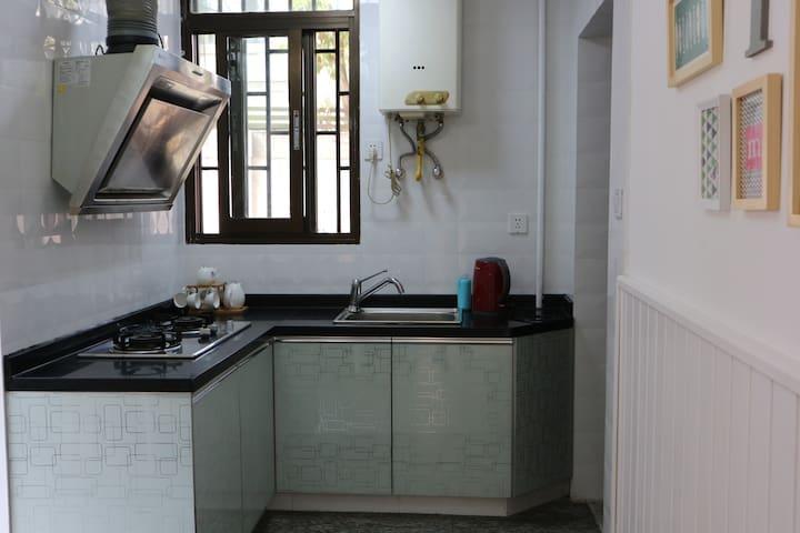 上海中山公园附近高性价比一室一厅 - Shanghai - House