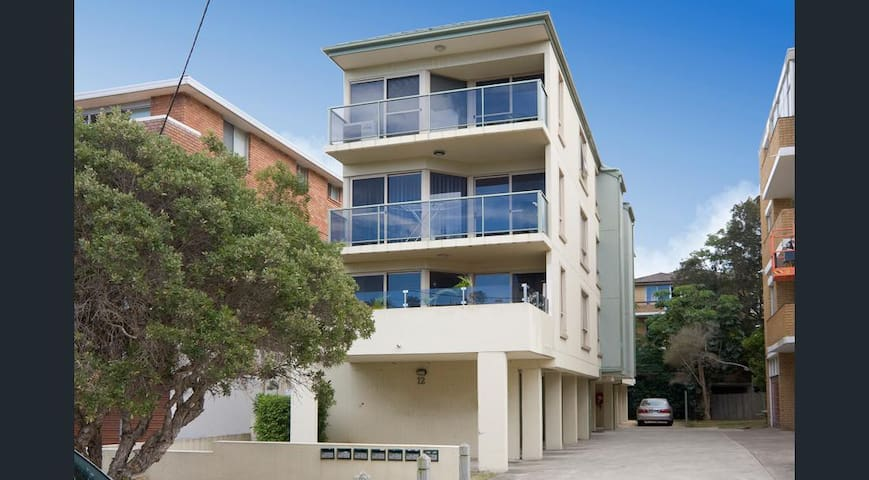 Beautiful apartment in the heart of Rosebay - Rose Bay - Appartement