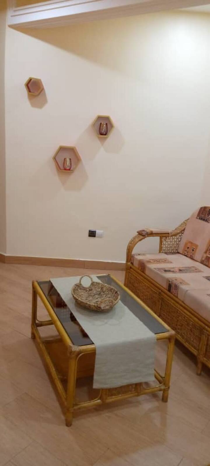 Cosy Guesthouse - Haoussa