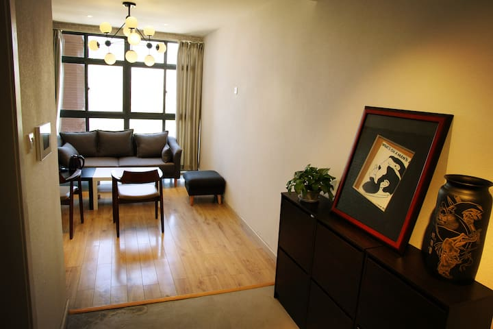 Lakeview LOFT( 2800+sqft) 3B3B1K Huge Livingroom - Xi'an - House
