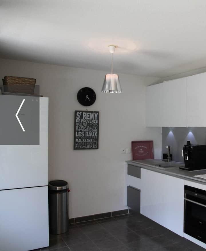 Studio saint Rémy de Provence