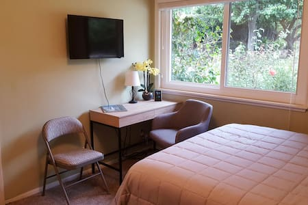 Bedroom #2, Cozy, Quiet, Peaceful - Thousand Oaks - Rumah