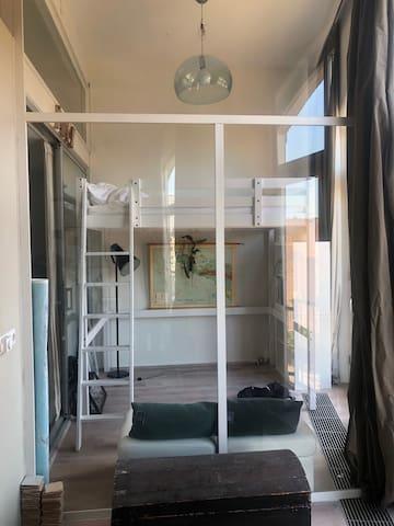 Bed 3 (1.40x200)