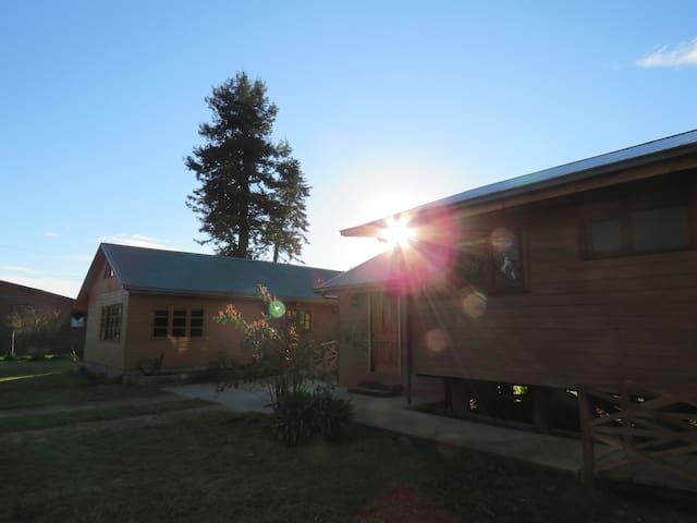 Quintre Lodge