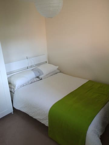 cosy friendly place for a shortbreak or stopover. - Worcester - Dom