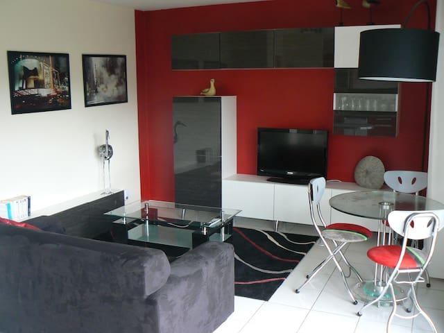 agréable T2  proche commodités - Tournefeuille - Apartment