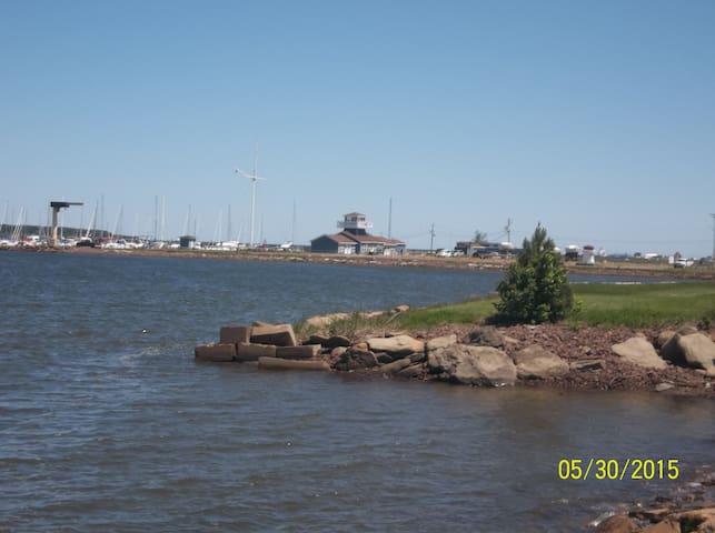 Shediac Bay