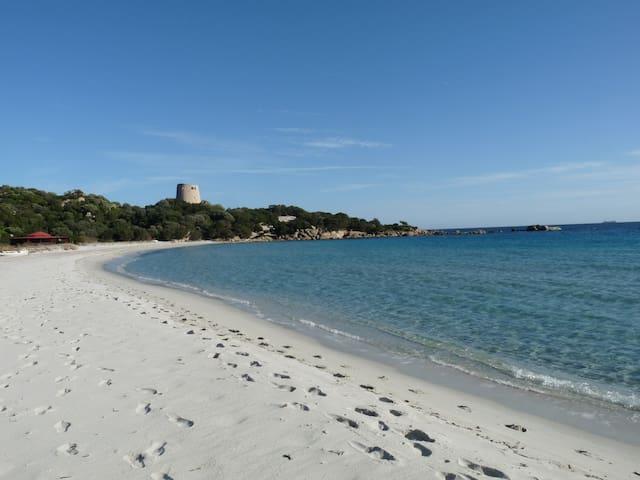 Villasimius-Cala Pira un passo dal mare! - Castiadas