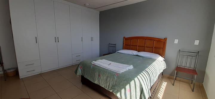 Depto Completo con 2 habitaciones