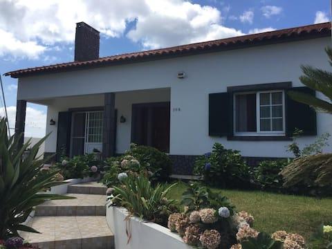 Vivenda Garcia, a home away from home