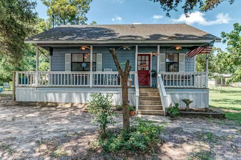 191 Lakeview, Huntington, TX