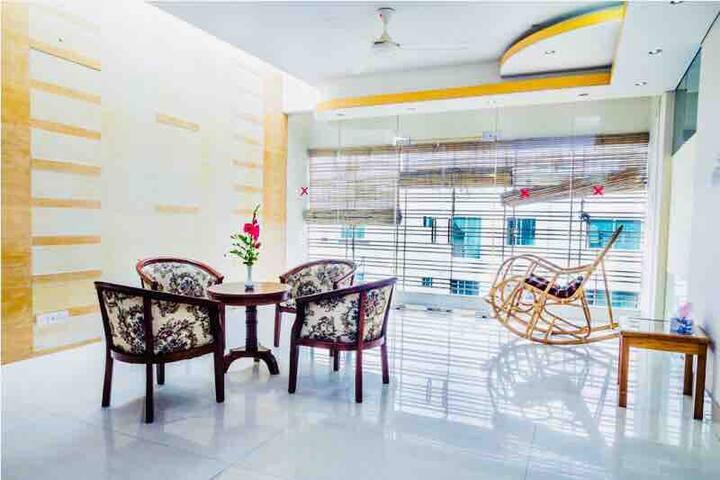 Hotel Citrus Ltd.