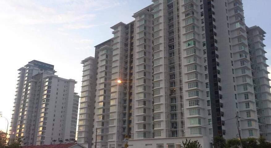Horizon residence for rent