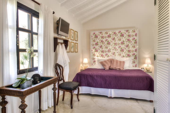 Villa Balthazar - Superior Double Room