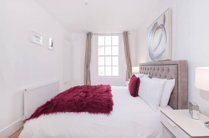 Amazing 1 bedroom apartment in South Kensington