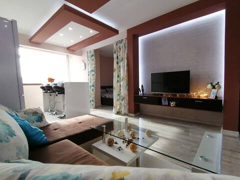 🆕Ugodan studio apartman za vas 🆕