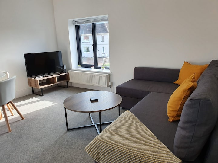 2 Bed Apartment in Filton by Cliftonvalley