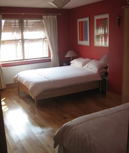 Derry Lodge B & B and Self Catering, Lurgan - Lurgan - Bed & Breakfast