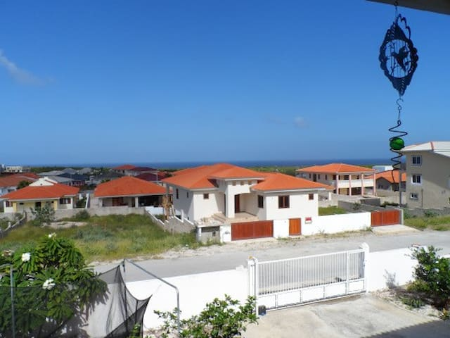Home for rent Grote Berg Curacao - Grote Berg - Hus
