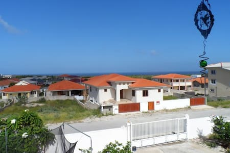 Home for rent Grote Berg Curacao - Grote Berg - 独立屋