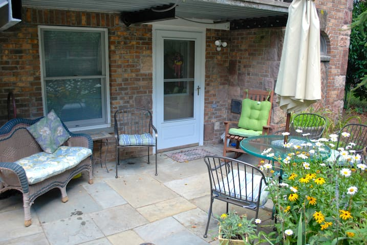 Guest House in the Garden - Bergenfield - Other