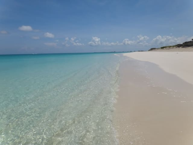 Grace Bay - Perfect location for great vacation - Providenciales - Apartemen