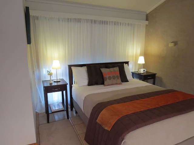 Rostrevor BnB Private Suite - Rostrevor - 公寓