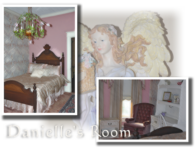 Beautiful, Victoria Room Double Bed W/Private Bath - Marion - Bed & Breakfast